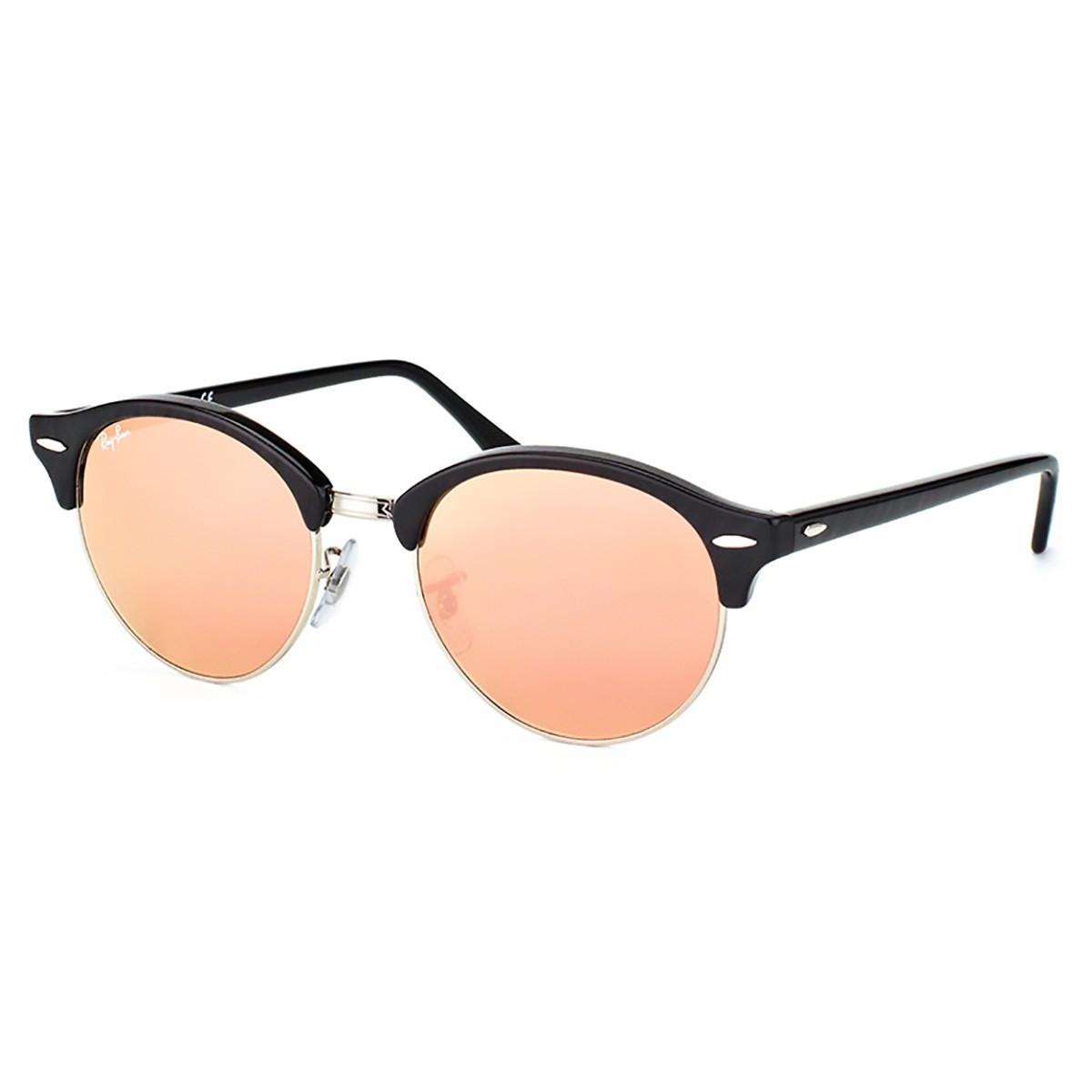 056e4ac75 Compre Óculos de Sol Ray Ban Clubround em 10X   Tri-Jóia Shop