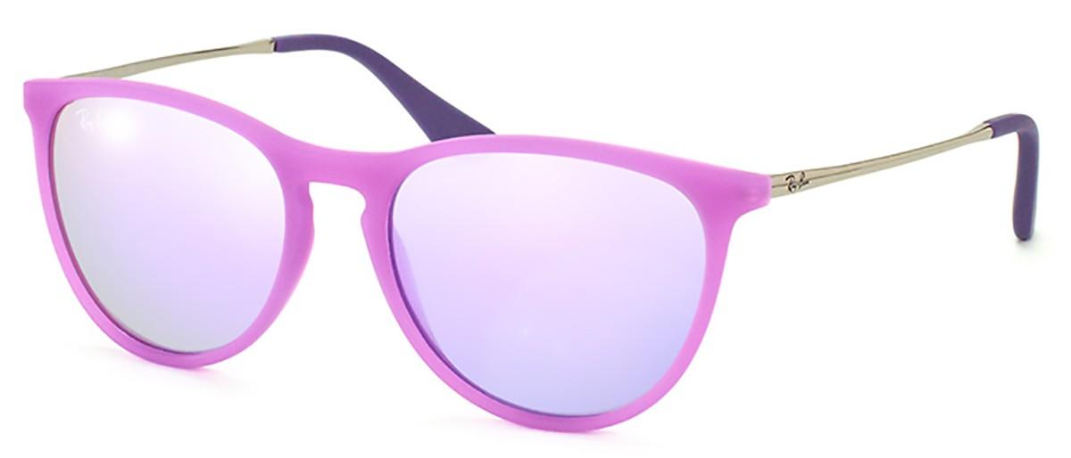 ... lowest price 59db9 e9ec1 Óculos de Sol Ray Ban Érika Infantil ... 1692d80909