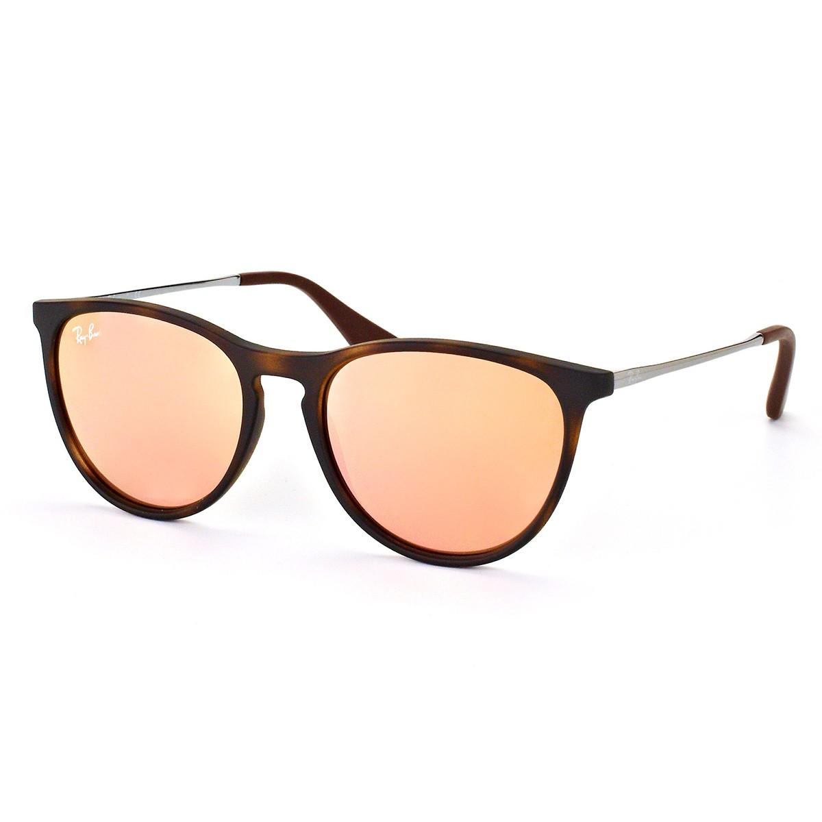 e23514cf3ddf2 Óculos de Sol Infantil Ray Ban Erika