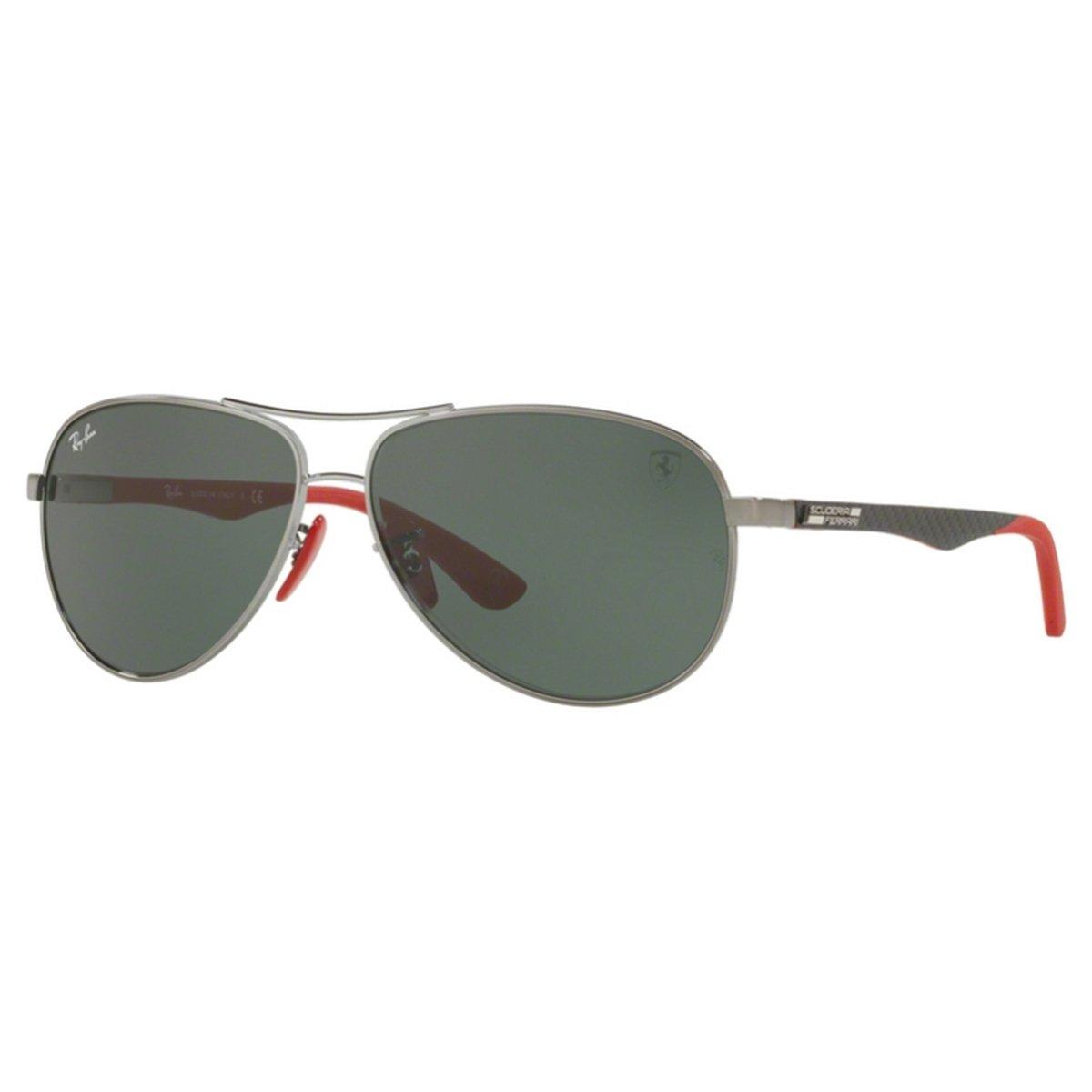 Compre Óculos de Sol Ray Ban Ferrari em 10X   Tri-Jóia Shop becca94536