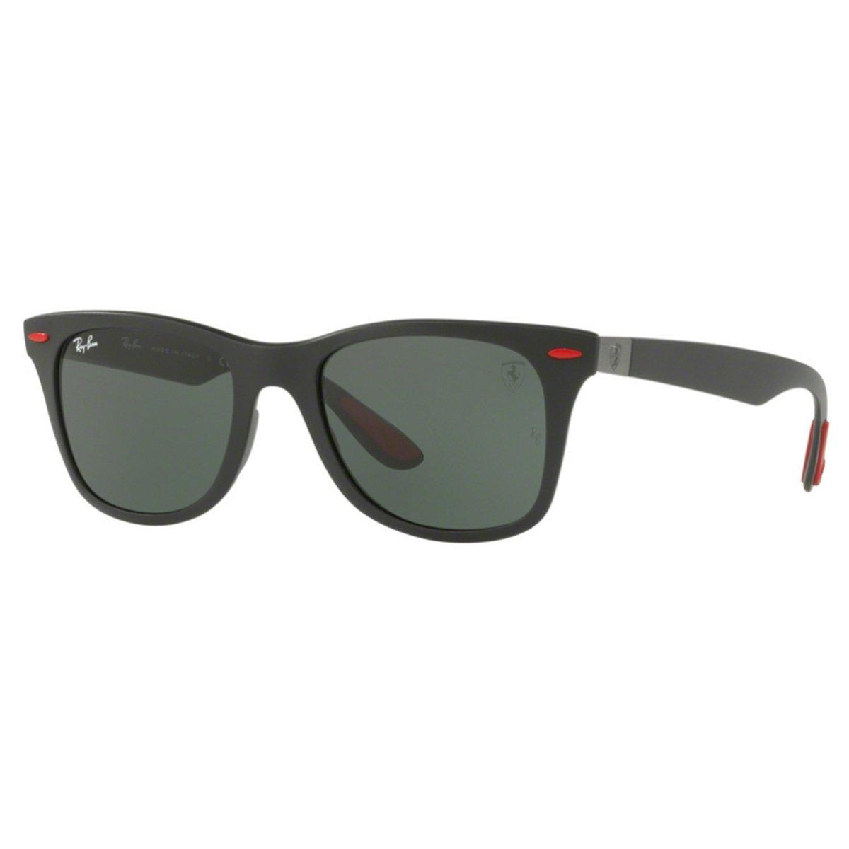 22441787deace Tag  Oculos De Sol Ray Ban Masculino Ferrari