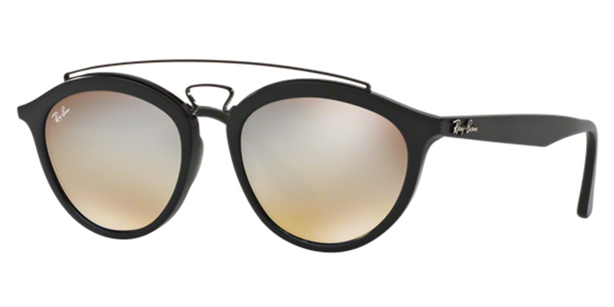 Compre Óculos de Sol Ray Ban Gatsby Oval em 10X   Tri-Jóia Shop 3b5f2a3788