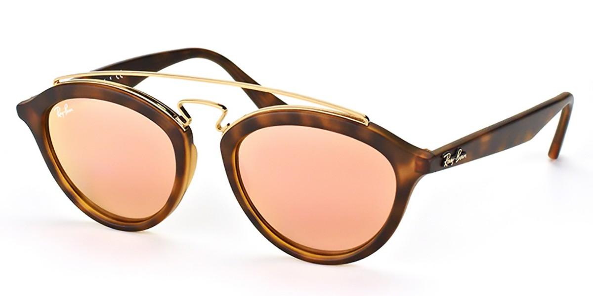 af1bc1cc4e4d8 Compre Óculos de Sol Ray Ban Gatsby Oval em 10X   Tri-Jóia Shop