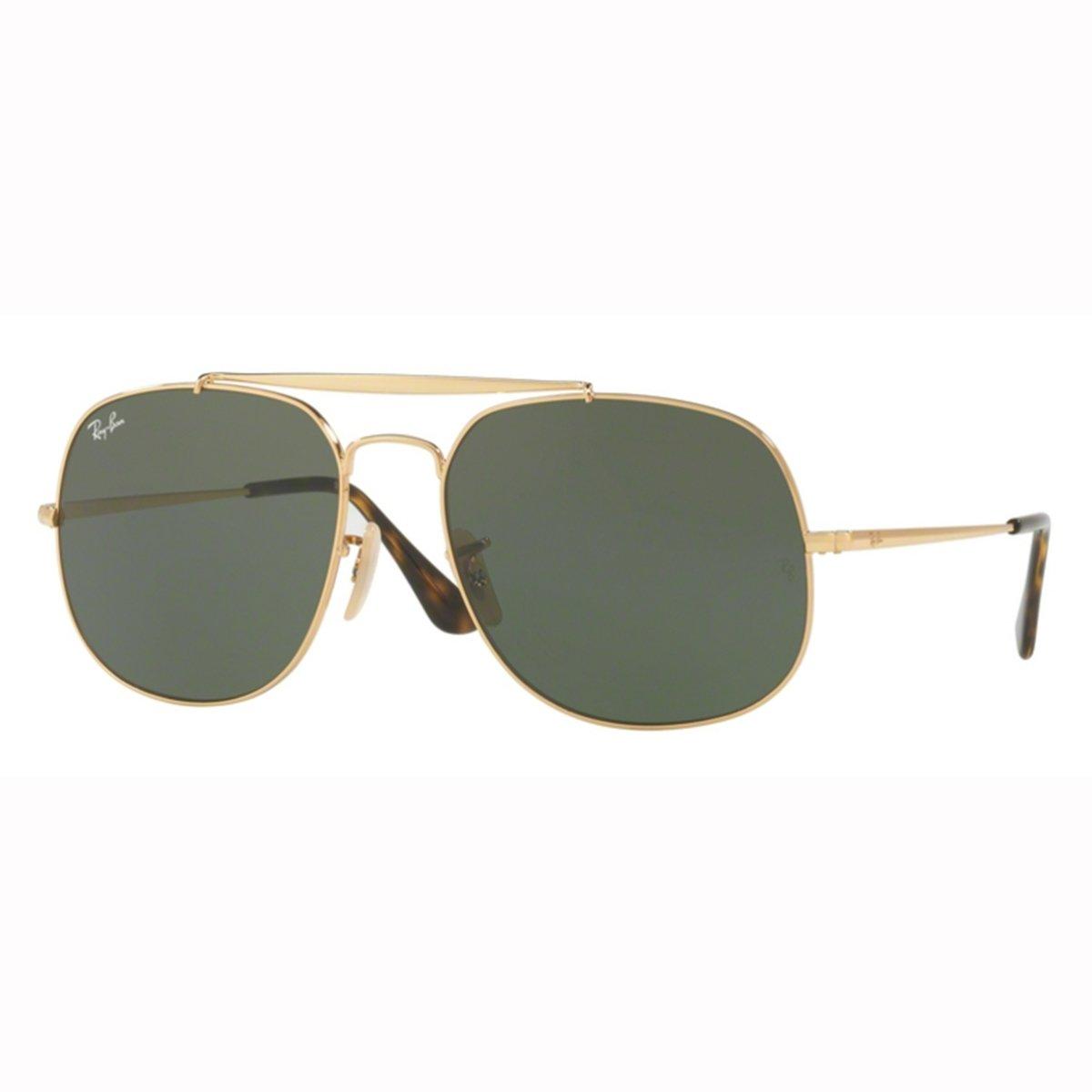 56bb5ab0a Compre Óculos de Sol Ray Ban General em 10X   Tri-Jóia Shop