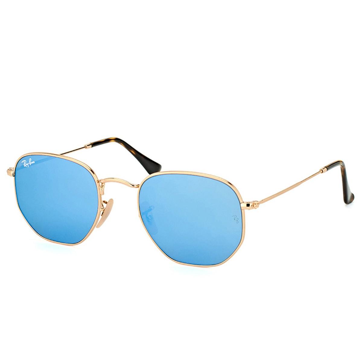 Compre Óculos de Sol Ray Ban Hexagonal em 10X   Tri-Jóia Shop d47bf94a58