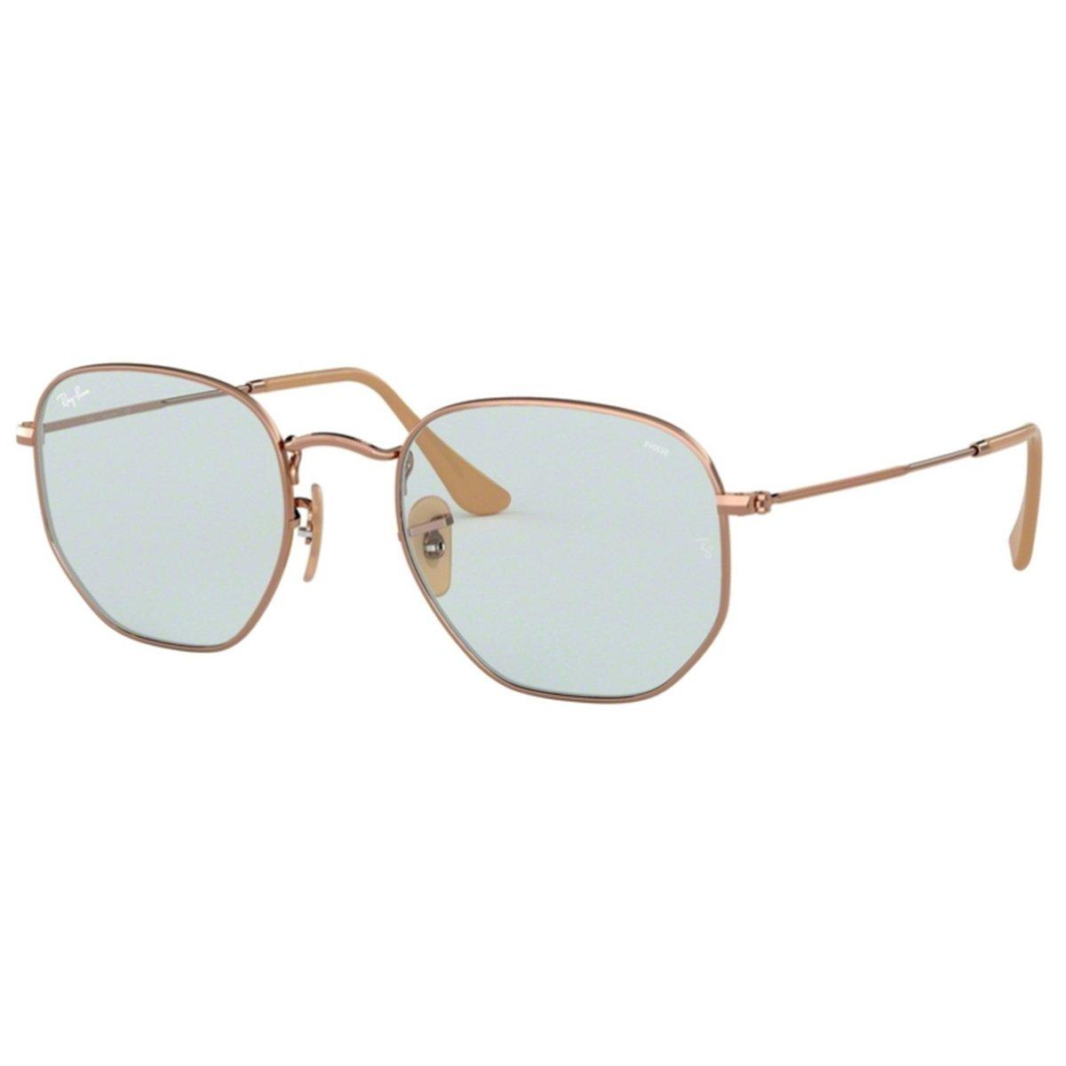 cfc07e0ae6 Compre Óculos de Sol Ray Ban Hexagonal OverSized em 10X | Tri-Jóia Shop