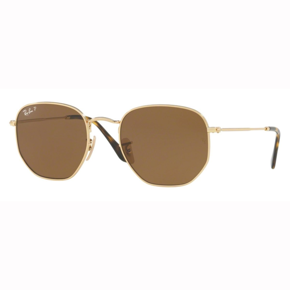 274654137e4b0 Compre Óculos de Sol Ray Ban Hexagonal OverSized em 10X