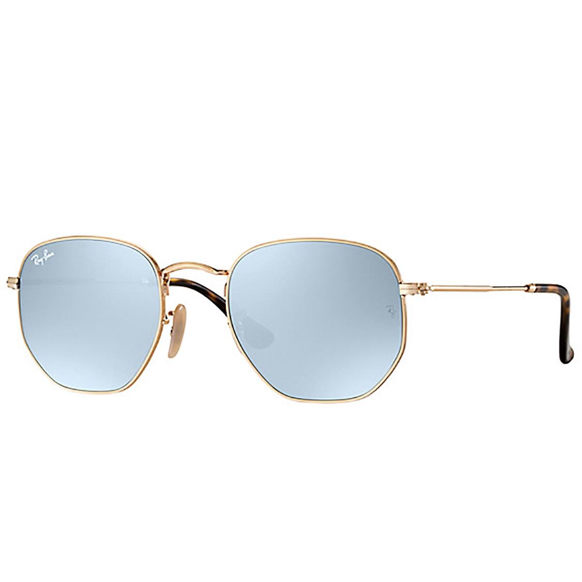 4a3c18ef354d1 Compre Óculos de Sol Ray Ban Hexagonal OverSized em 10X
