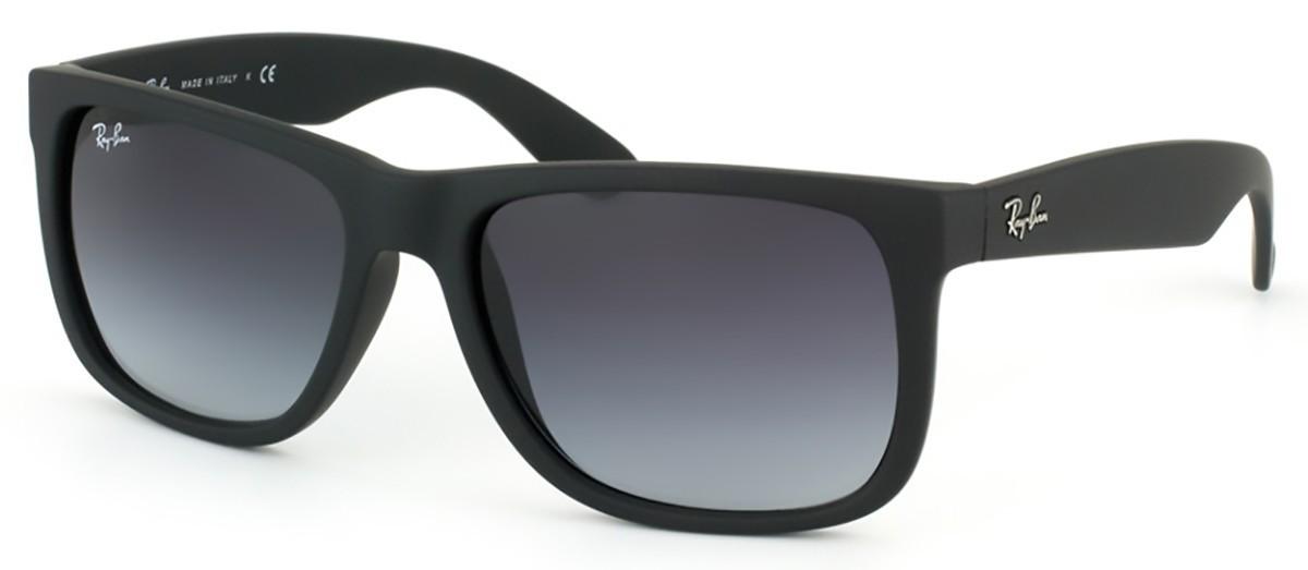 c3a743e57b6 Óculos de Sol Ray Ban Justin RB4165