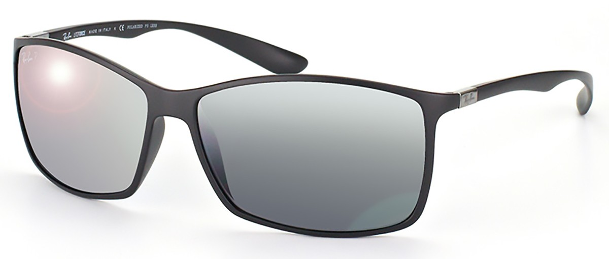 270c80054a194 Compre Óculos de Sol Ray Ban Liteforce Tech em 10X