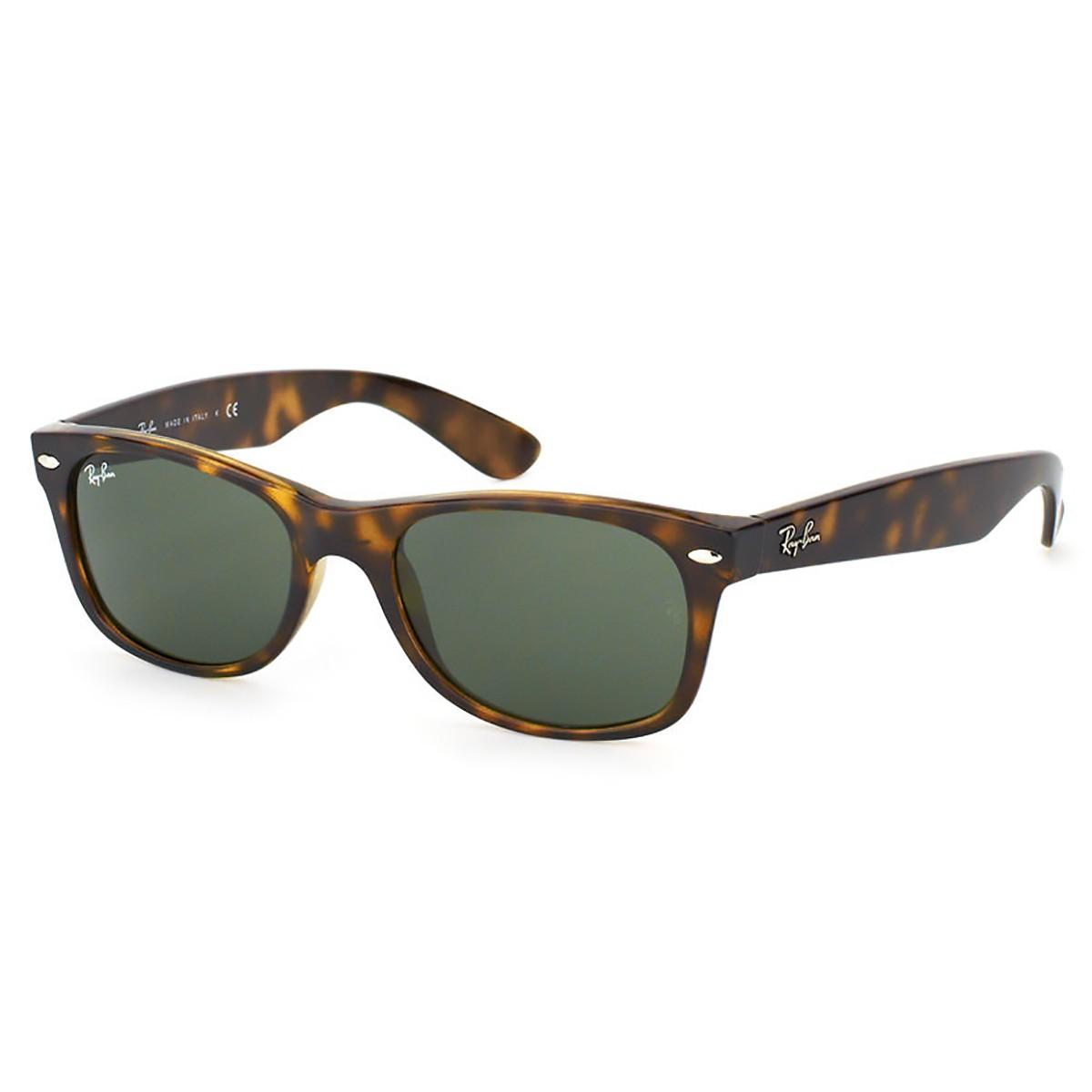 9a1e3f635 Óculos de Sol Ray Ban New Wayfarer RB2132