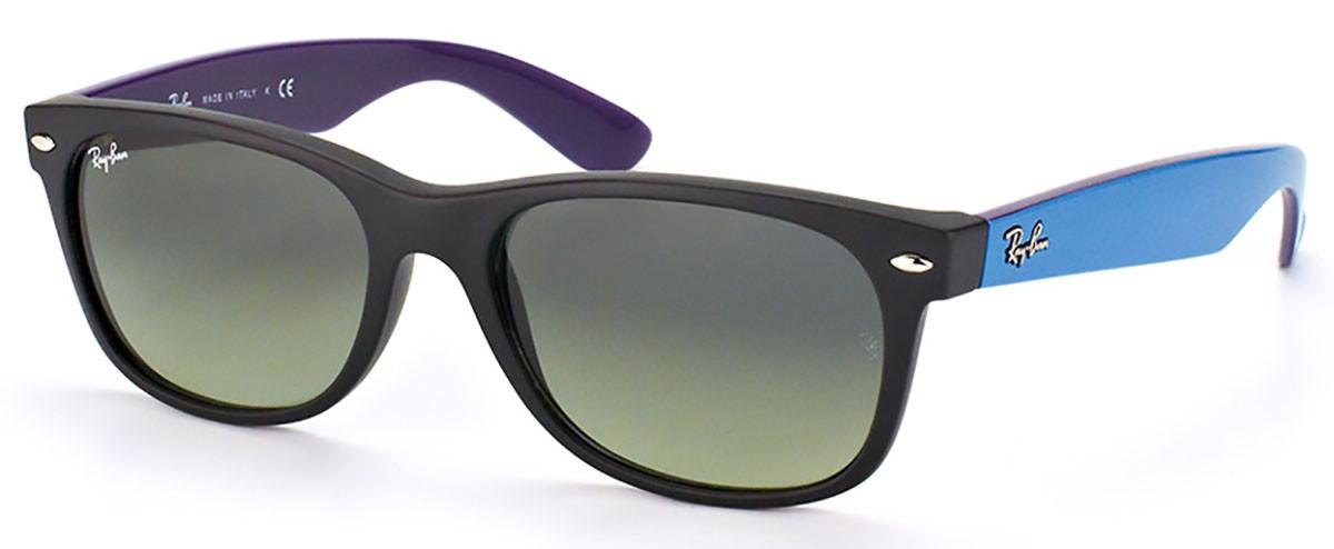 0abe0c8c756ac Óculos de Sol Ray Ban New Wayfarer RB2132   Tri Jóia Shop