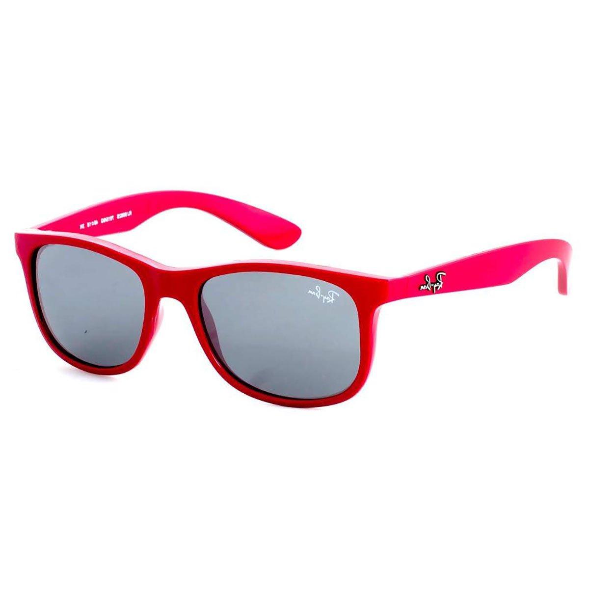 Compre Óculos de Sol Ray Ban New Wayfarer Infantil em 10X   Tri-Jóia Shop 4a2a0902d9