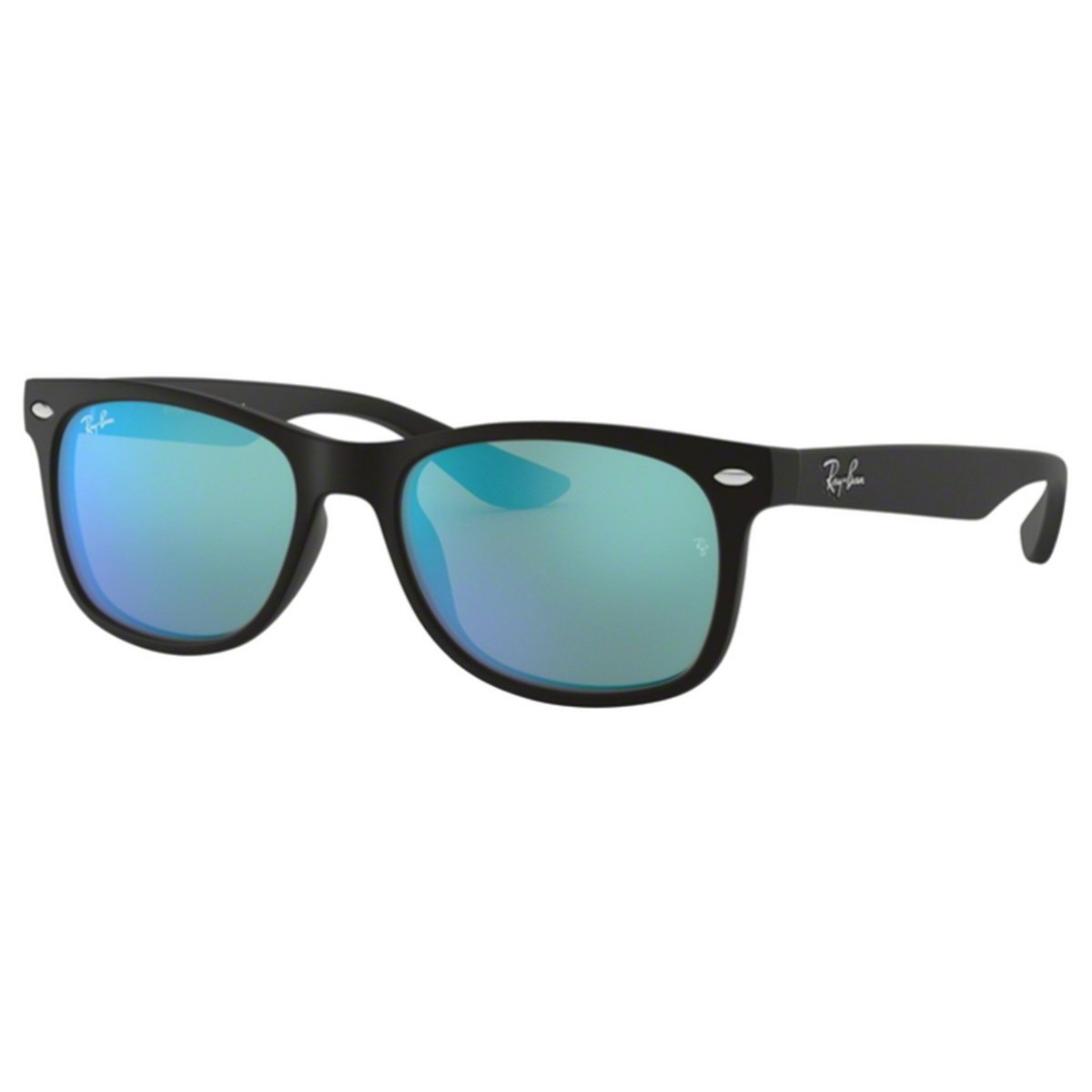 4ef02ef73 Compre Óculos de Sol Ray Ban New Wayfarer Infantil em 10X