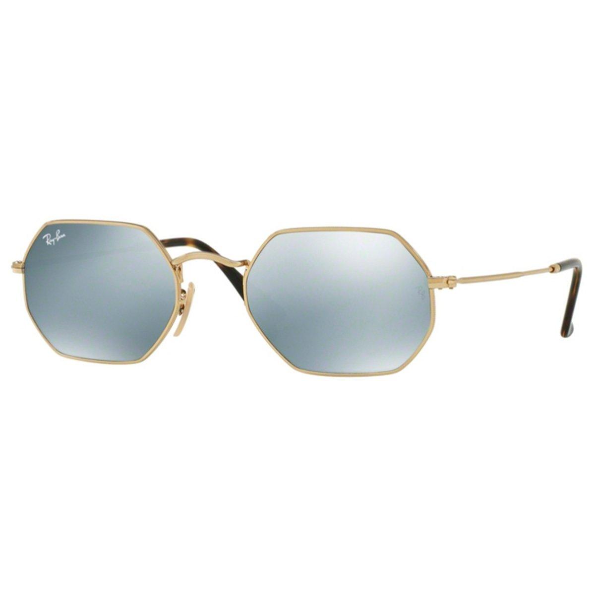 Compre Óculos de Sol Ray Ban Octagonal em 10X   Tri-Jóia Shop e1d725570e