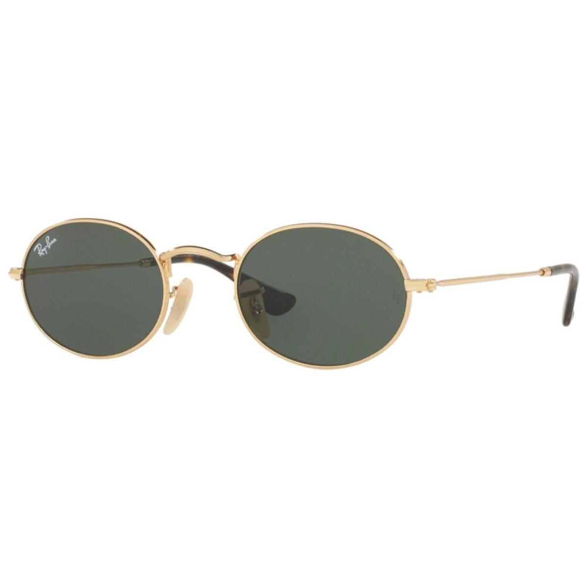 Compre Óculos de Sol Ray Ban Oval em 10X   Tri-Jóia Shop 691e50cbd3
