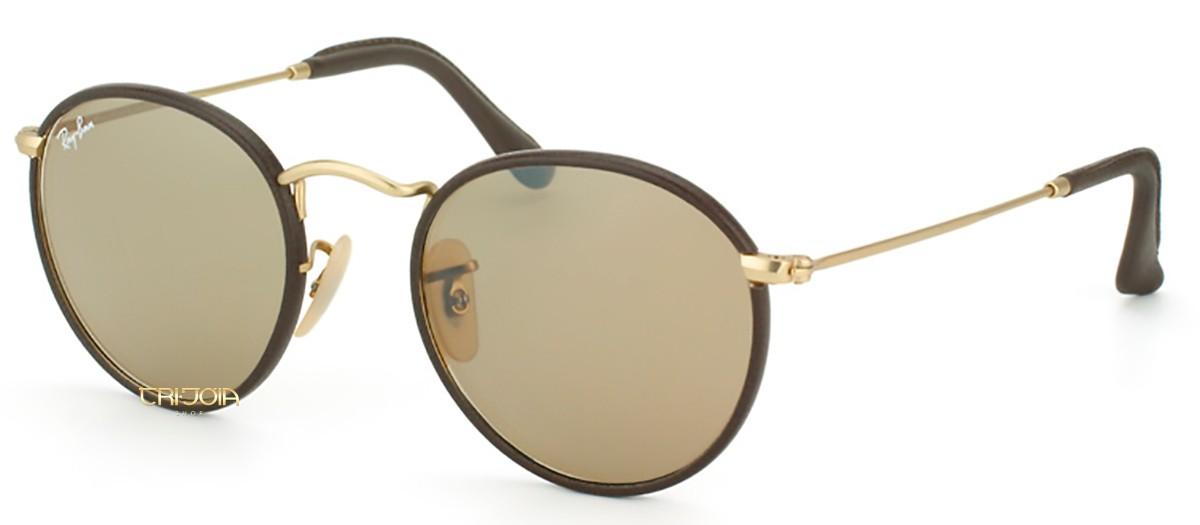 Óculos de Sol Ray Ban RB3475Q 112 53   Tri Jóia Shop c82ce81e9a