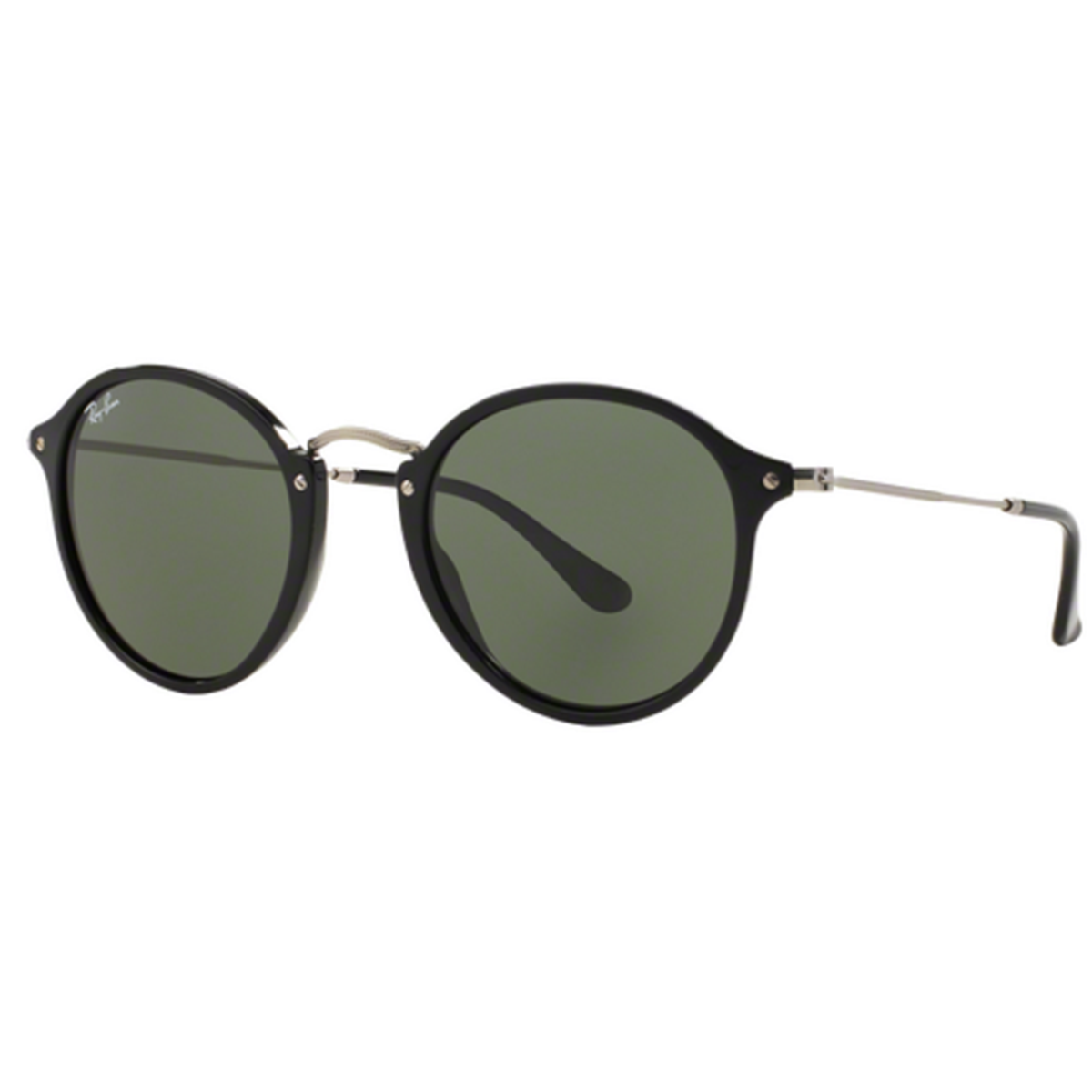 Compre Óculos de Sol Ray Ban Round Fleck em 10X   Tri-Jóia Shop 1472c6a8c2
