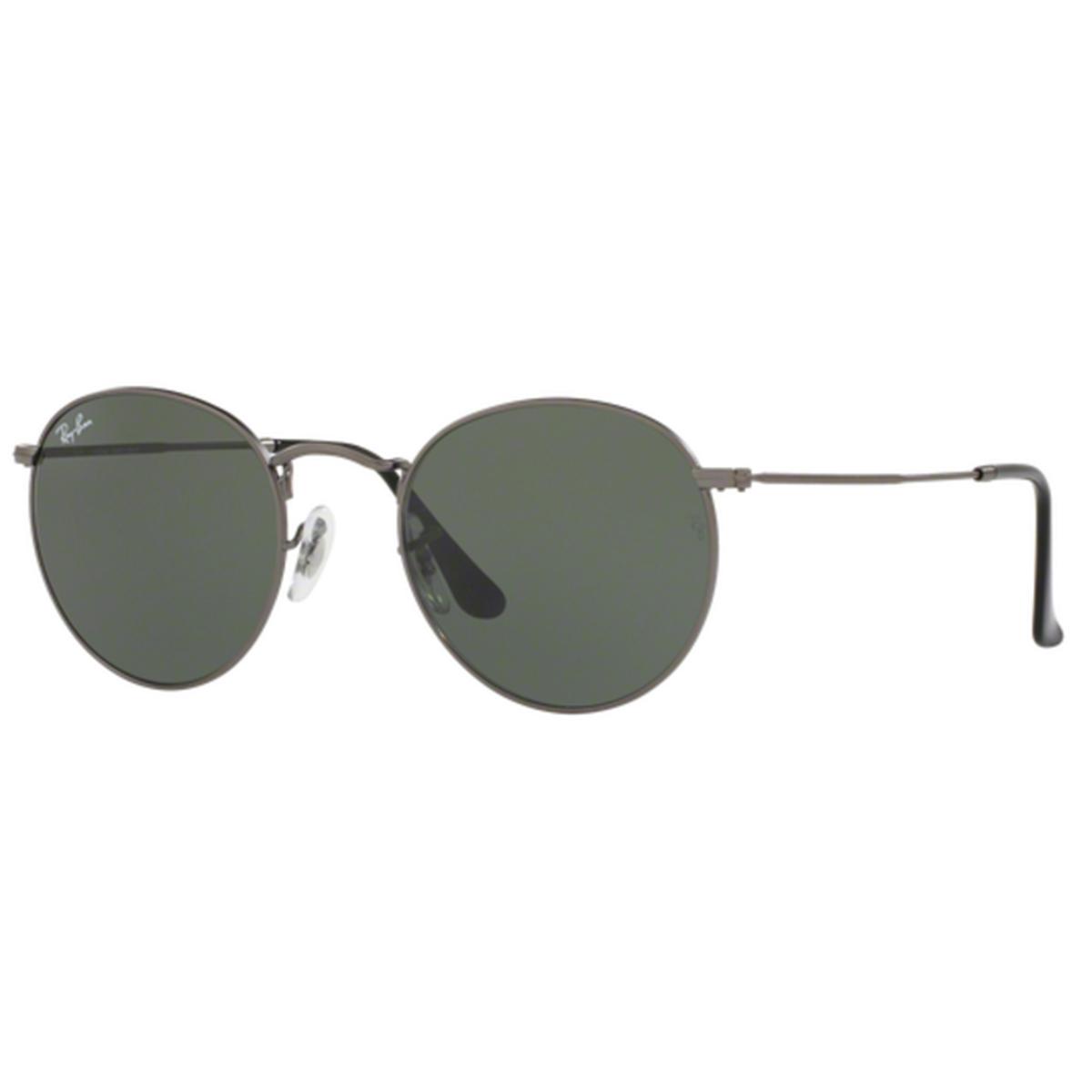 94f9e64fd Compre Óculos de Sol Ray Ban Round Metal em 10X   Tri-Jóia Shop