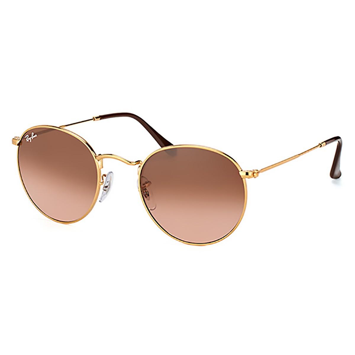 93945b6489568 Compre Óculos de Sol Ray Ban Round Metal em 10X   Tri-Jóia Shop