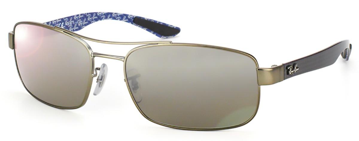 Óculos de Sol Ray Ban Tech RB8316 002 N5 3606c7c7702c5