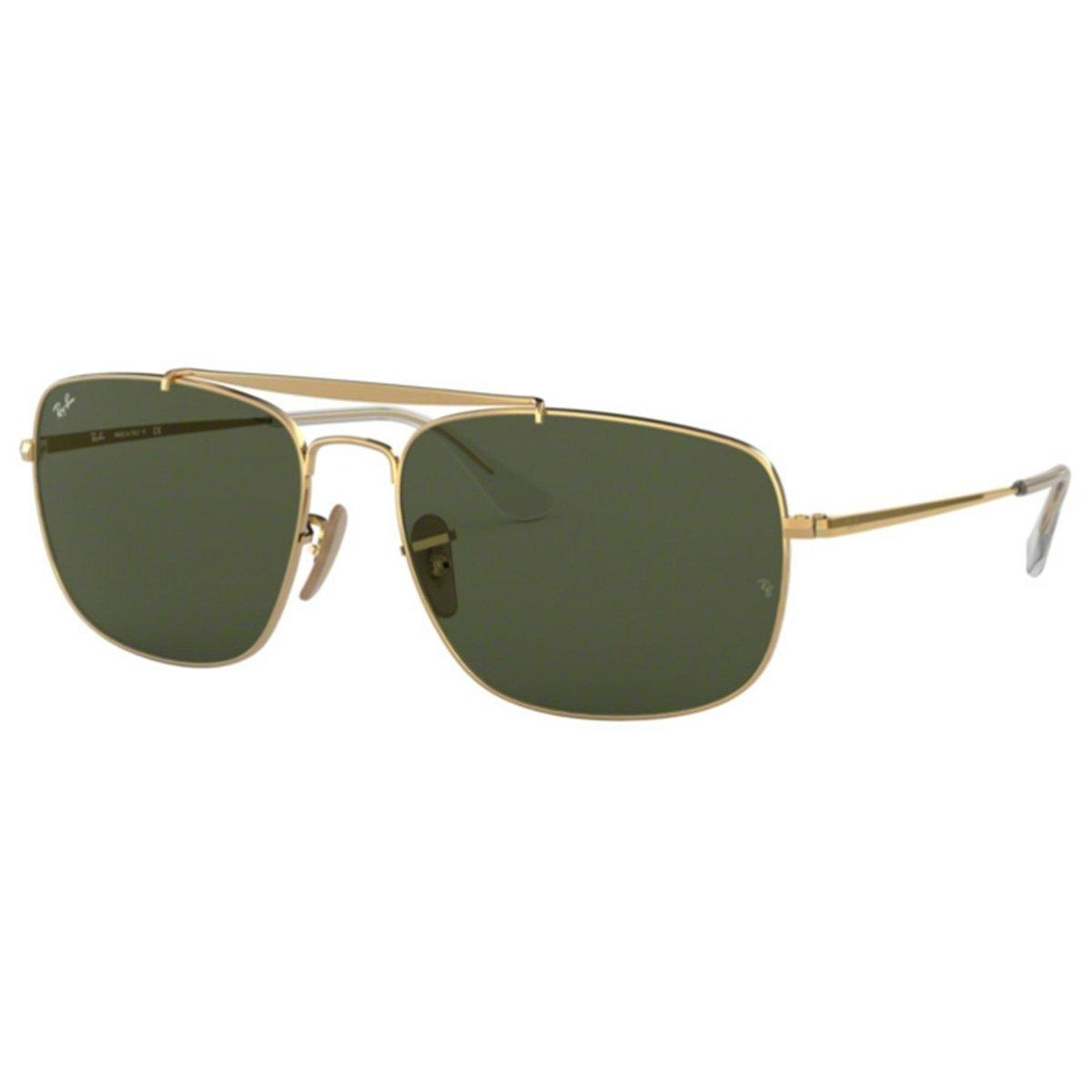 Compre Óculos de Sol Ray Ban The Colonel em 10X   Tri-Jóia Shop ee1a975676