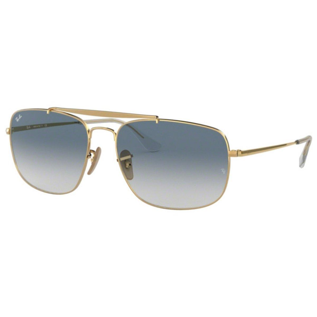 Compre Óculos de Sol Ray Ban The Colonel em 10X   Tri-Jóia Shop 006d1c805c