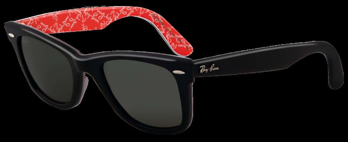aa4a5dc87d329 Óculos de Sol Ray Ban Wayfarer RB2140