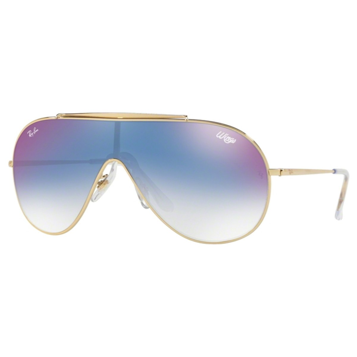 Compre Óculos de Sol Ray Ban Wings em 10X   Tri-Jóia Shop 1174367c81