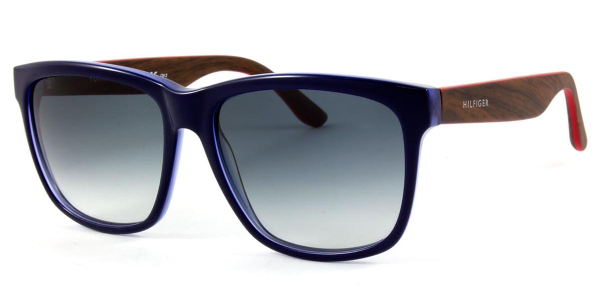 a955c112abea5 Compre Óculos de Sol Tommy Hilfiger em 10X