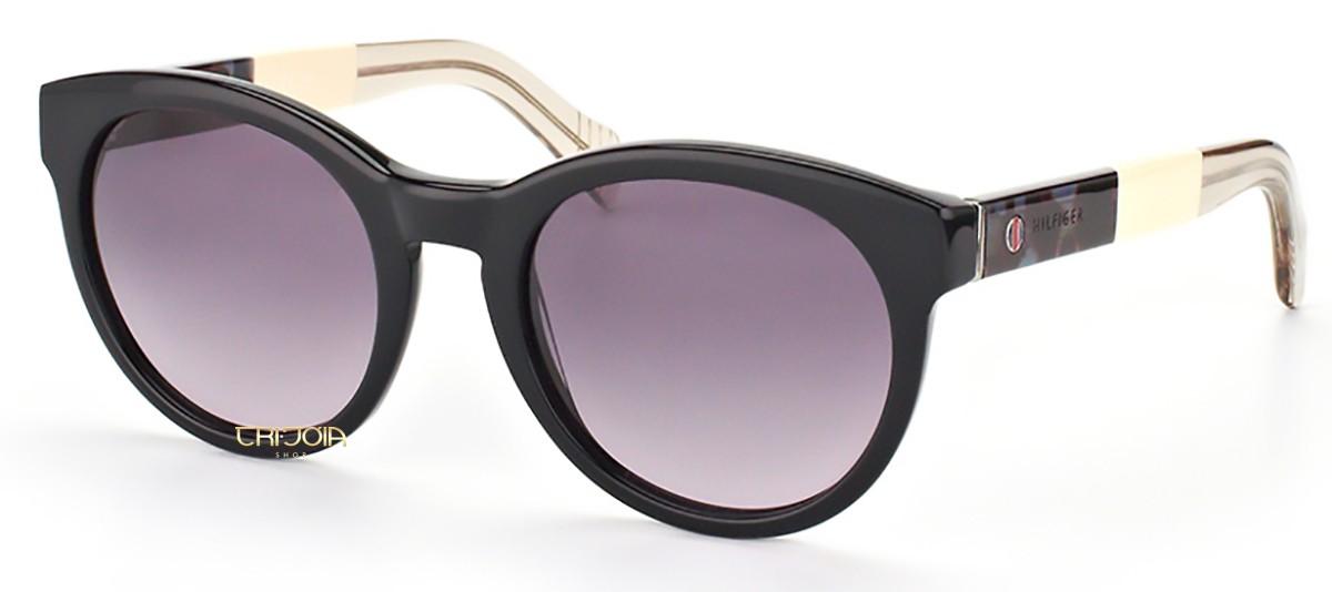879afd8c97646 Compre Óculos de Sol Tommy Hilfiger em 10X