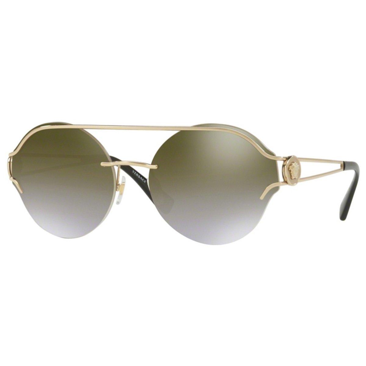 54724b50a506f Compre Óculos de Sol Versace em 10X
