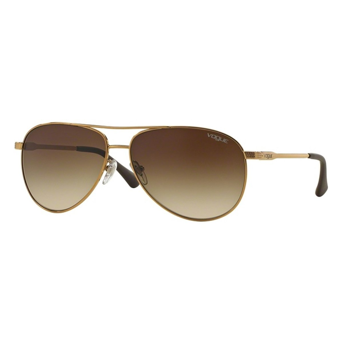 Compre Óculos de Sol Vogue em 10X   Tri-Jóia Shop 9e9c6ff787