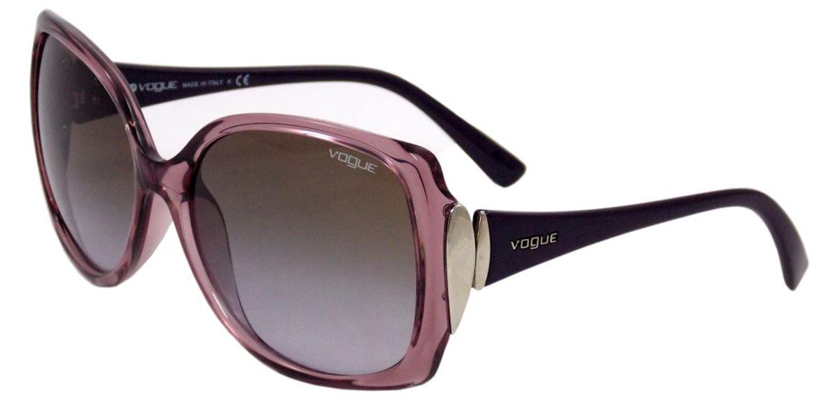 252c07891 Compre Óculos de Sol Vogue em 10X | Tri-Jóia Shop