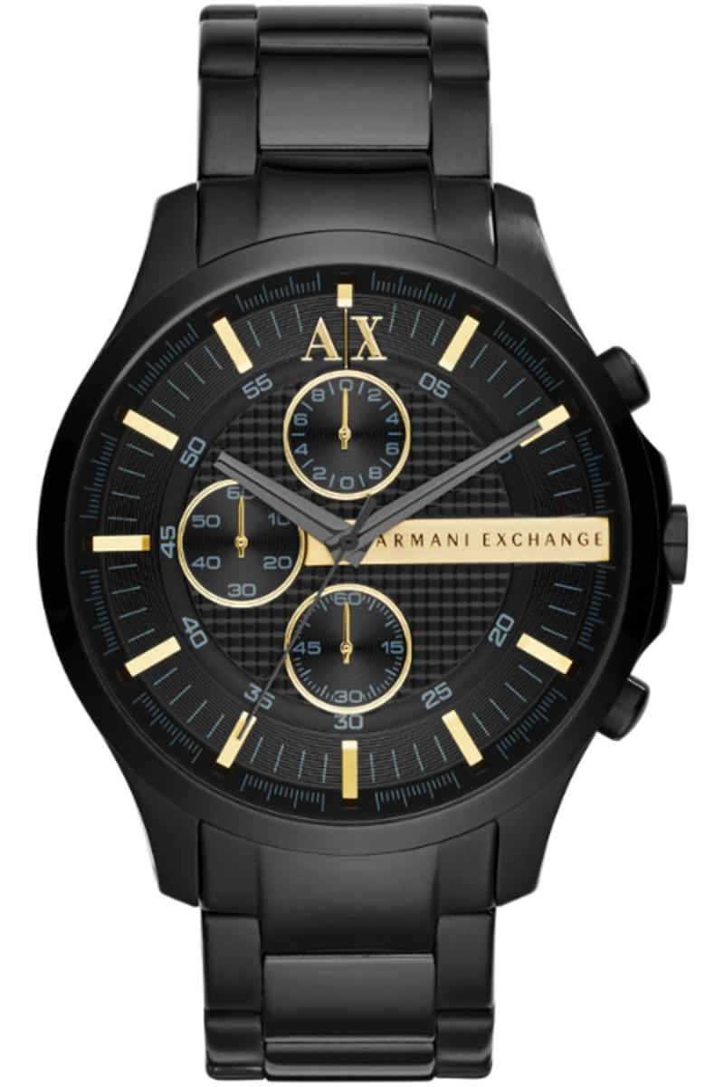 84bd4eecbdbfc Compre Relógio Armani Exchange em 10X