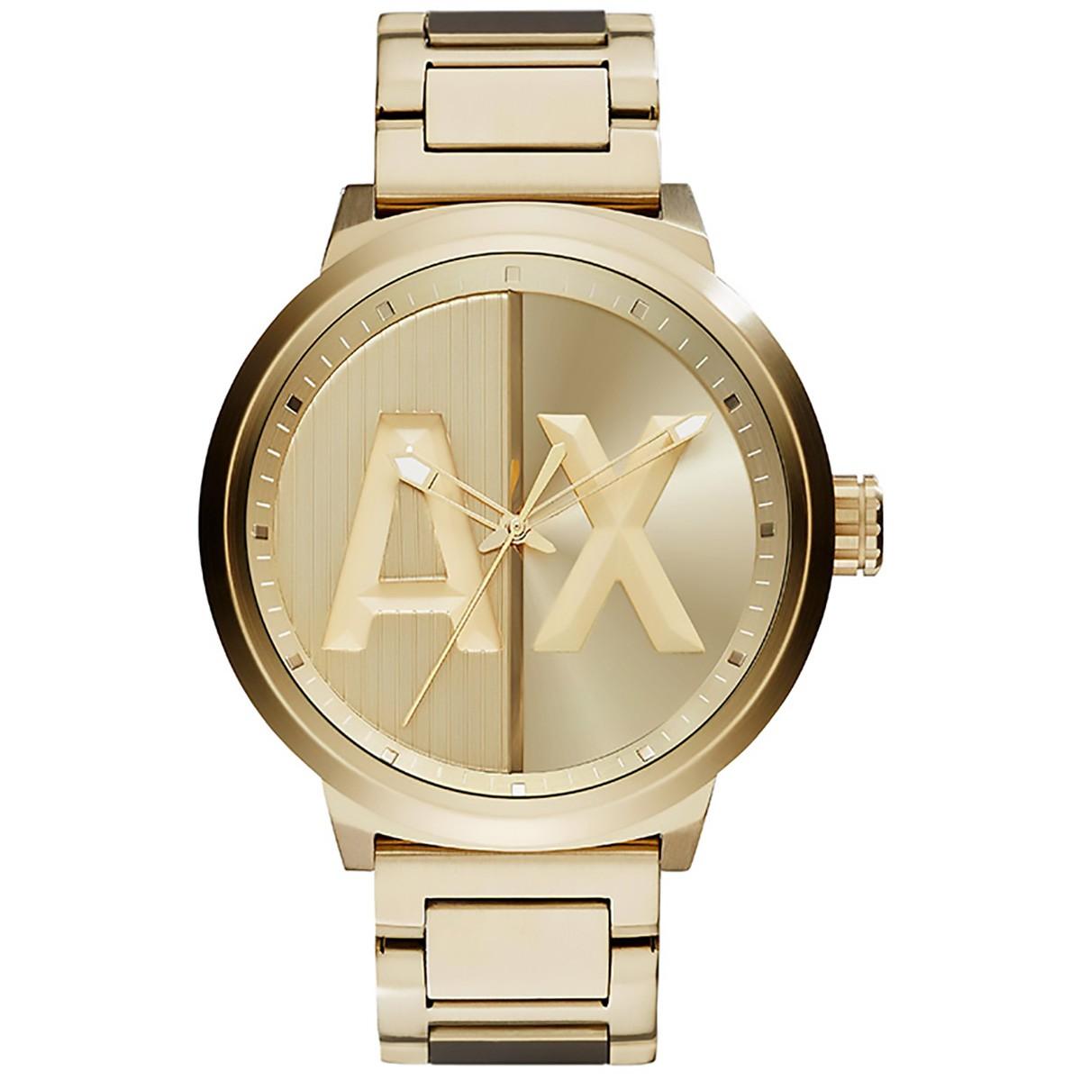 71d8bc4aba779 Compre Relógio Armani Exchange em 10X   Tri-Jóia Shop