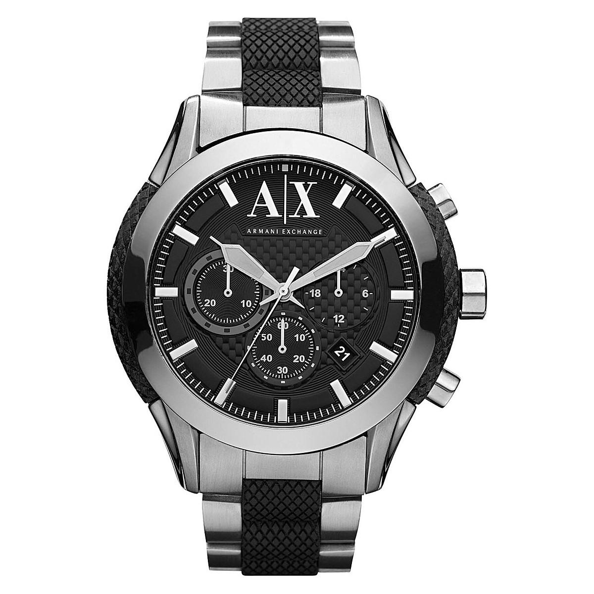 2d86ea440df5f Compre Relógio Armani Exchange em 10X