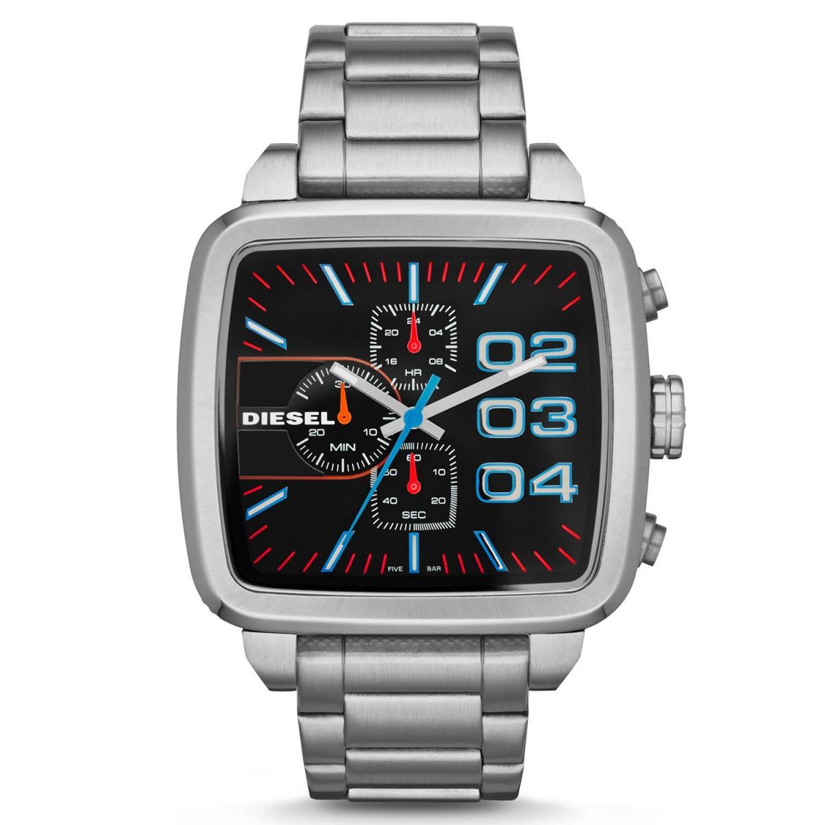 Relógio Masculino Analógico Diesel 65efb81e85