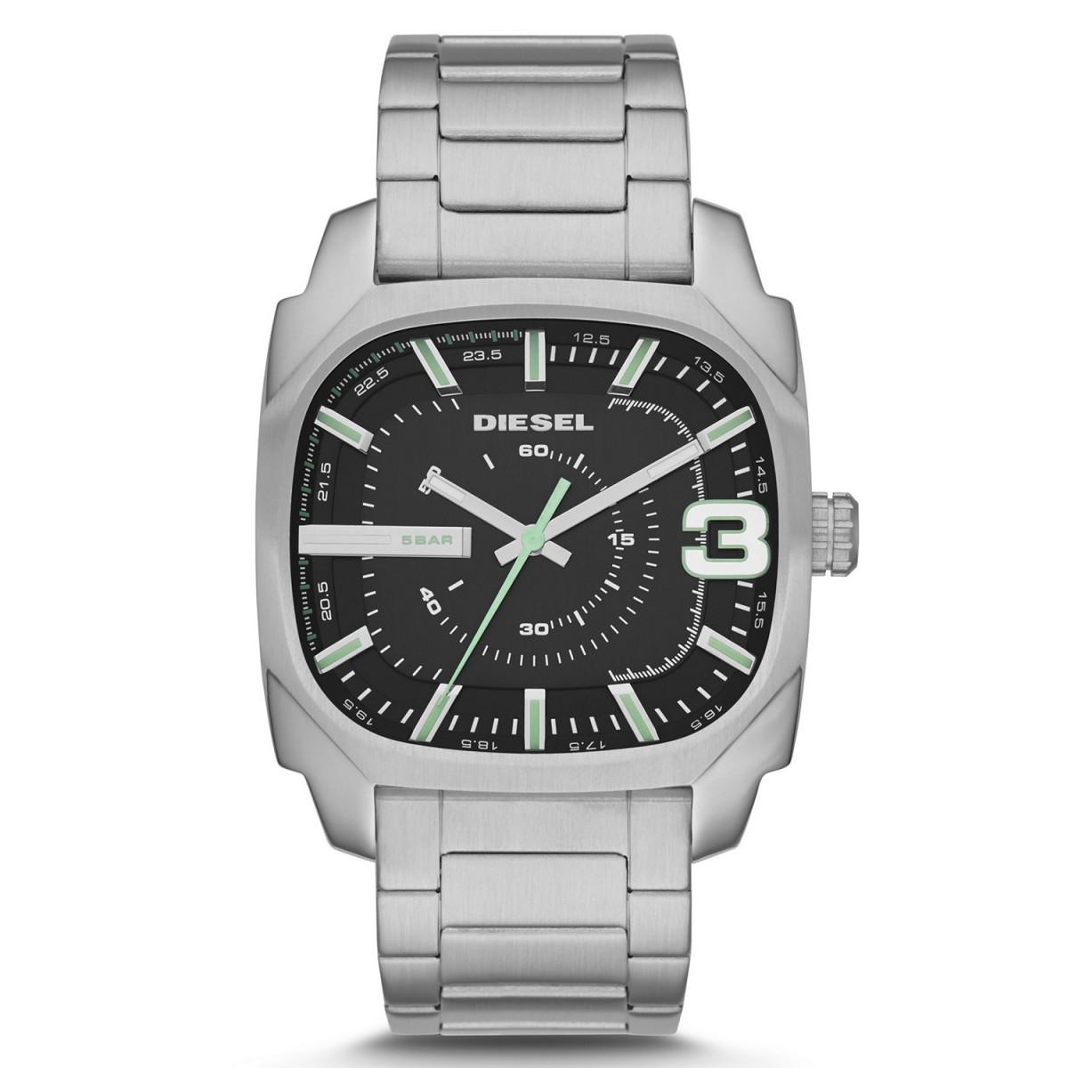 a71d9ead9f5 Relógio Masculino Analógico Diesel