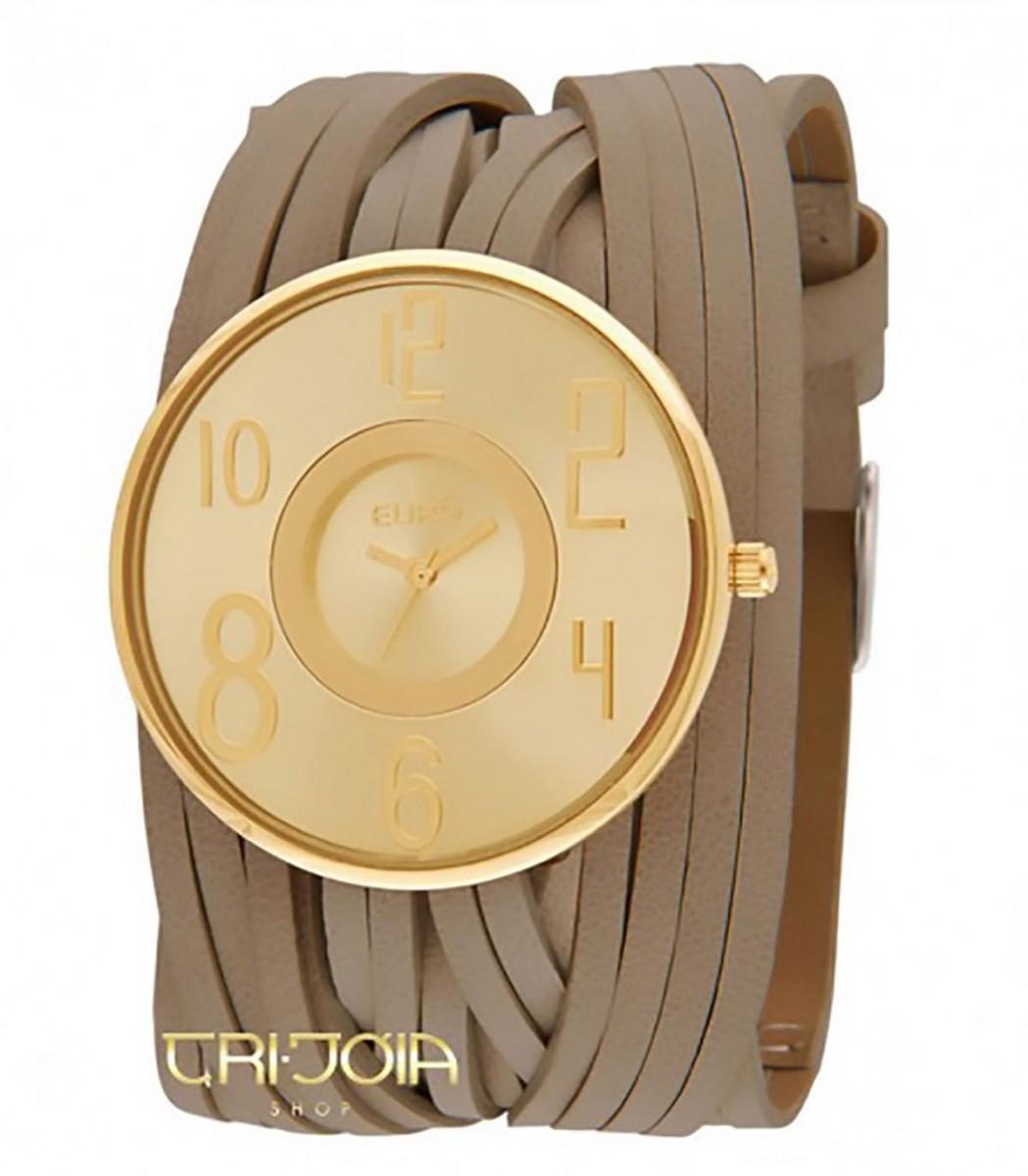 9b436a8938f Relógio Euro Florença EU2035BV 2M