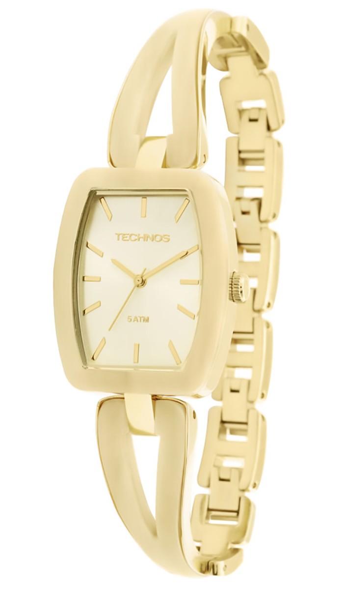 428e29f0220 Compre Relógio Feminino Analógico Technos em 10X