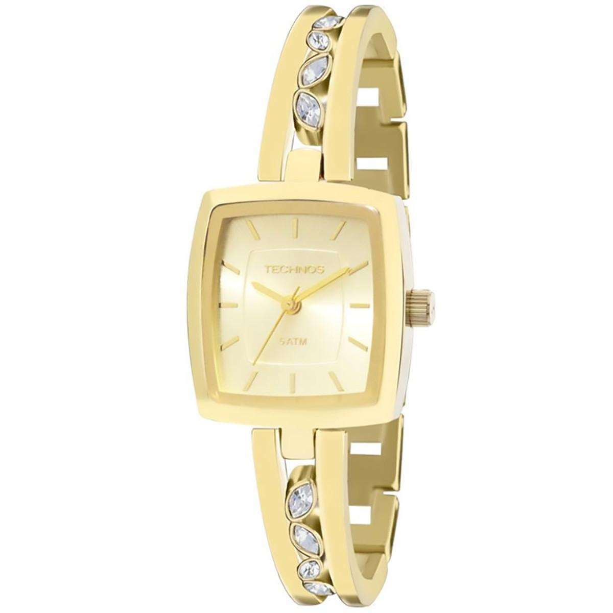 7b472c8010b Compre Relógio Feminino Analógico Technos Elegance em 10X