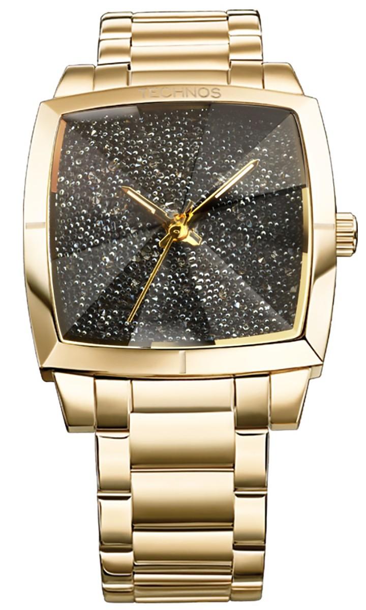 Compre Relógio Feminino Analógico Technos Elegance em 10X   Tri-Jóia Shop 4ff4737764