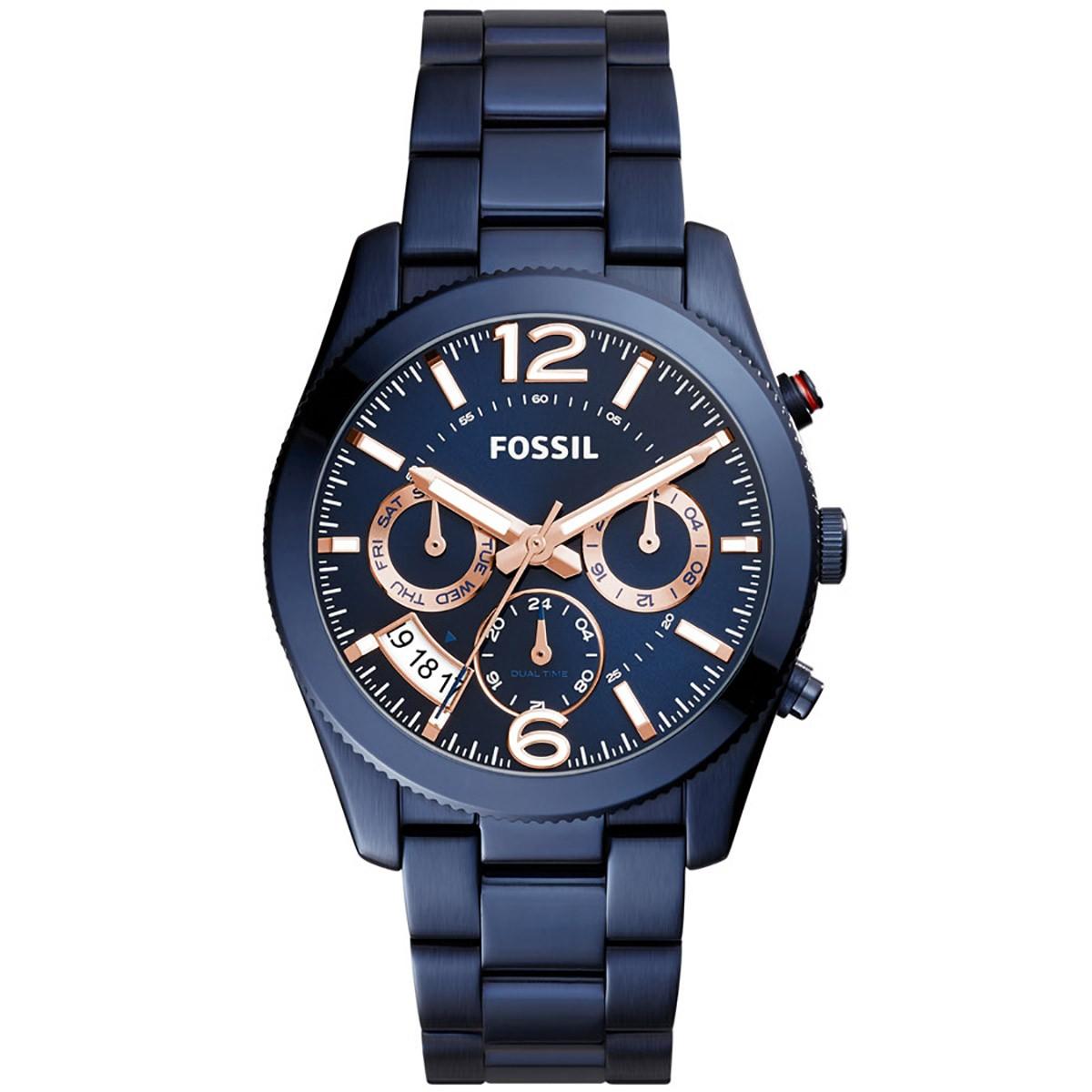 Compre Relógio Fossil em 10X   Tri-Jóia Shop 30a10b8787