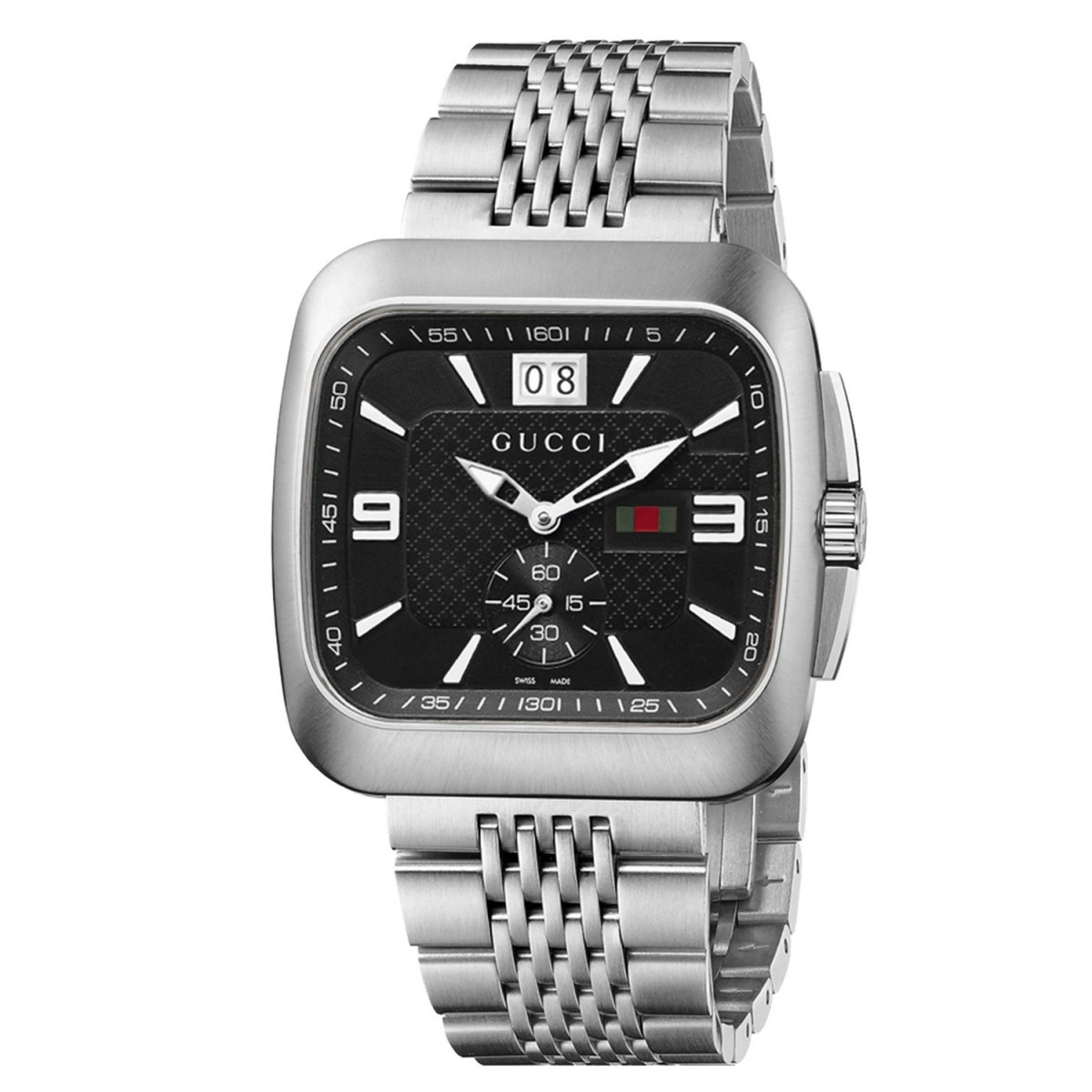 5bac4c5f9c4 Compre Relógio Gucci Coupè em 10X
