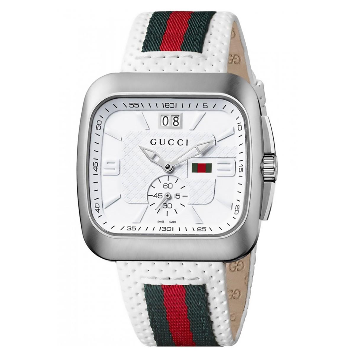 90fd619b20f Compre Relógio Gucci Coupè em 10X