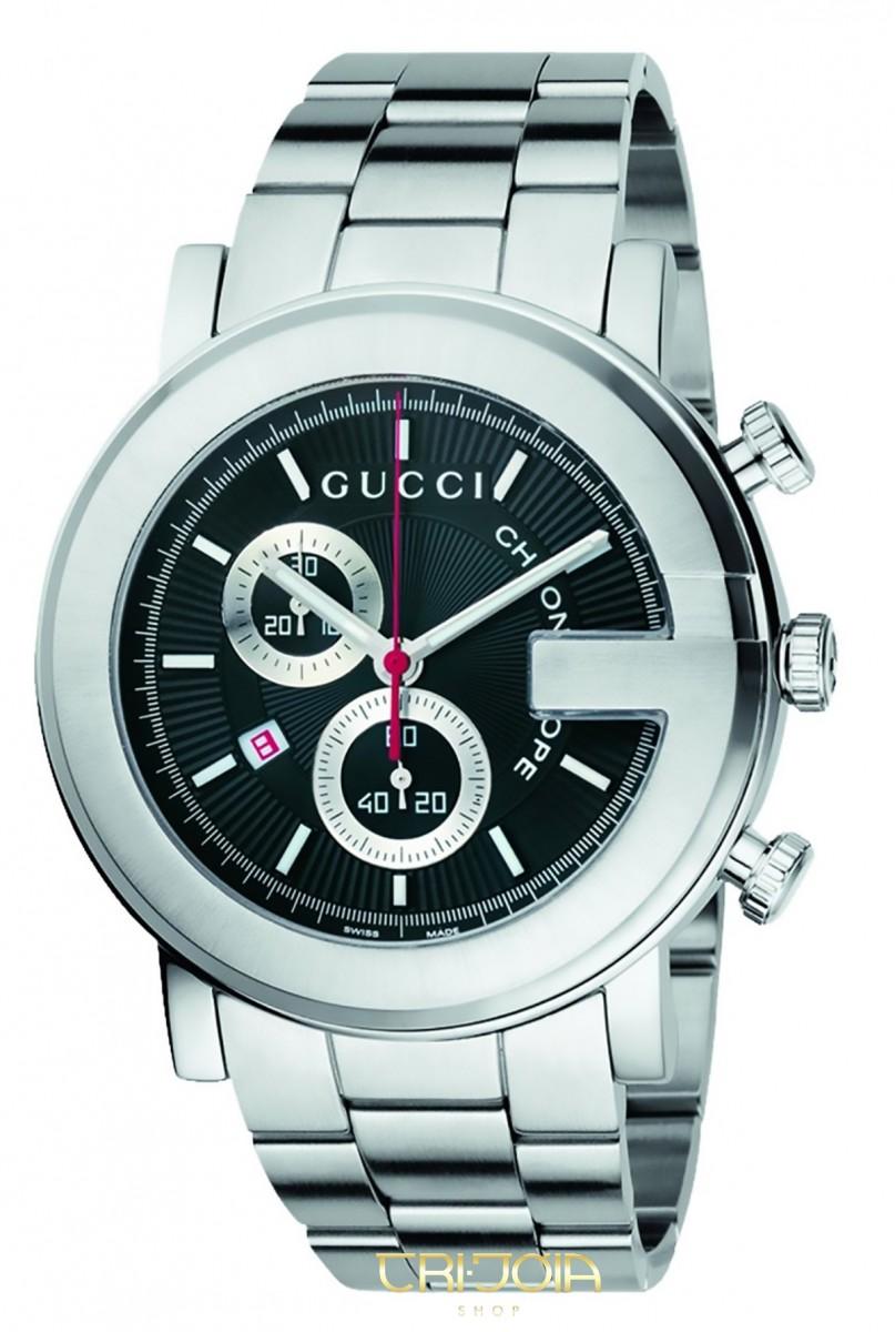 db4122d2c Compre Relógio Gucci G-Chrono em 10X | Tri-Jóia Shop