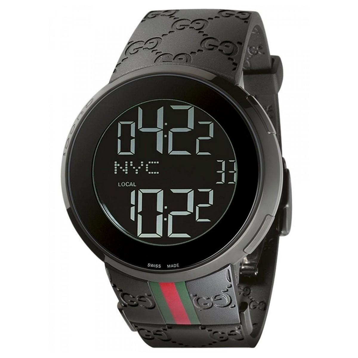 ac9e20f7c9a Compre Relógio Gucci I-Gucci em 10X
