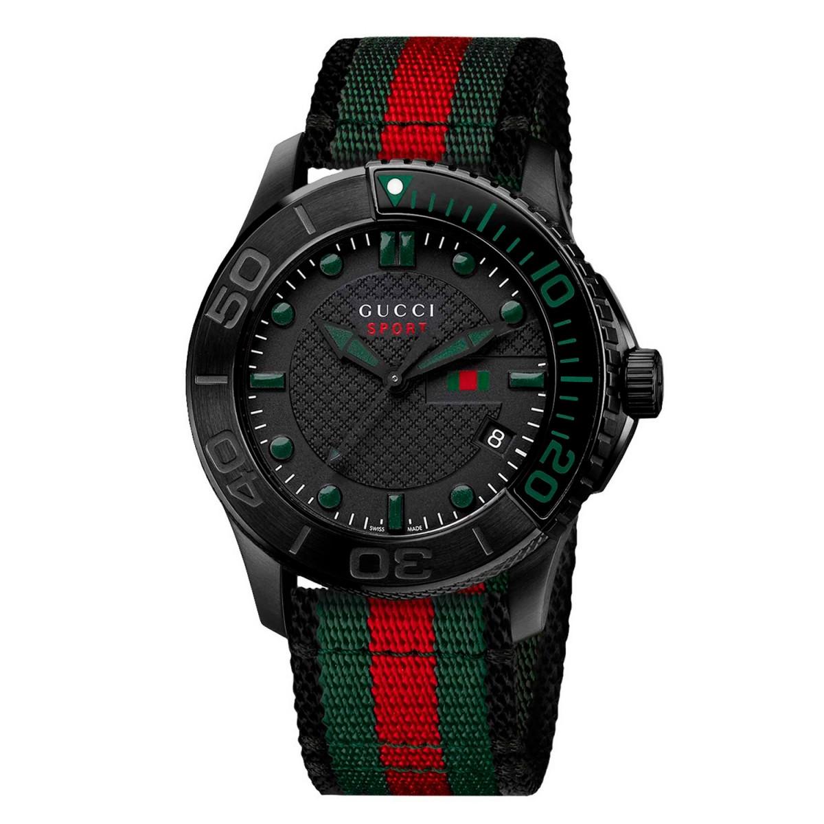 cdb77e9f632 Compre Relógio Gucci Timeless Sport em 10X