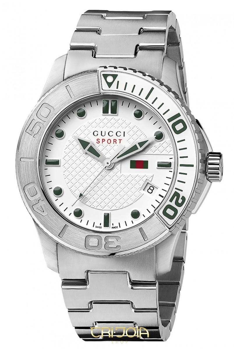 Compre Relógio Gucci Timeless Sport em 10X   Tri-Jóia Shop 2b5c4dc9c3